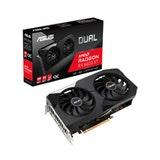ASUS ASUS Dual Radeon™ RX 6600 8GB GDDR6
