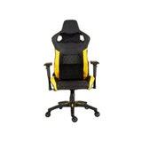 Corsair T1 Race 2018 Gaming Chair Black/Yellow