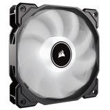 Corsair AF140 LED Cooling Fan White Dual Pack