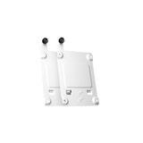 Fractal Design SSD Bracket Kit Type B White Dualpack