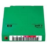 HP LTO5, inkl. Label / 1,5/3TB / Lesegeschw. 280 MB/s