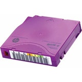 HP LTO6 MP, inkl.Label / 2,5/6,25TB / Lesegesch. 140 MB/s
