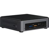 Intel NUC-Kit i5-7260U 2.2GHz Iris Plus 640