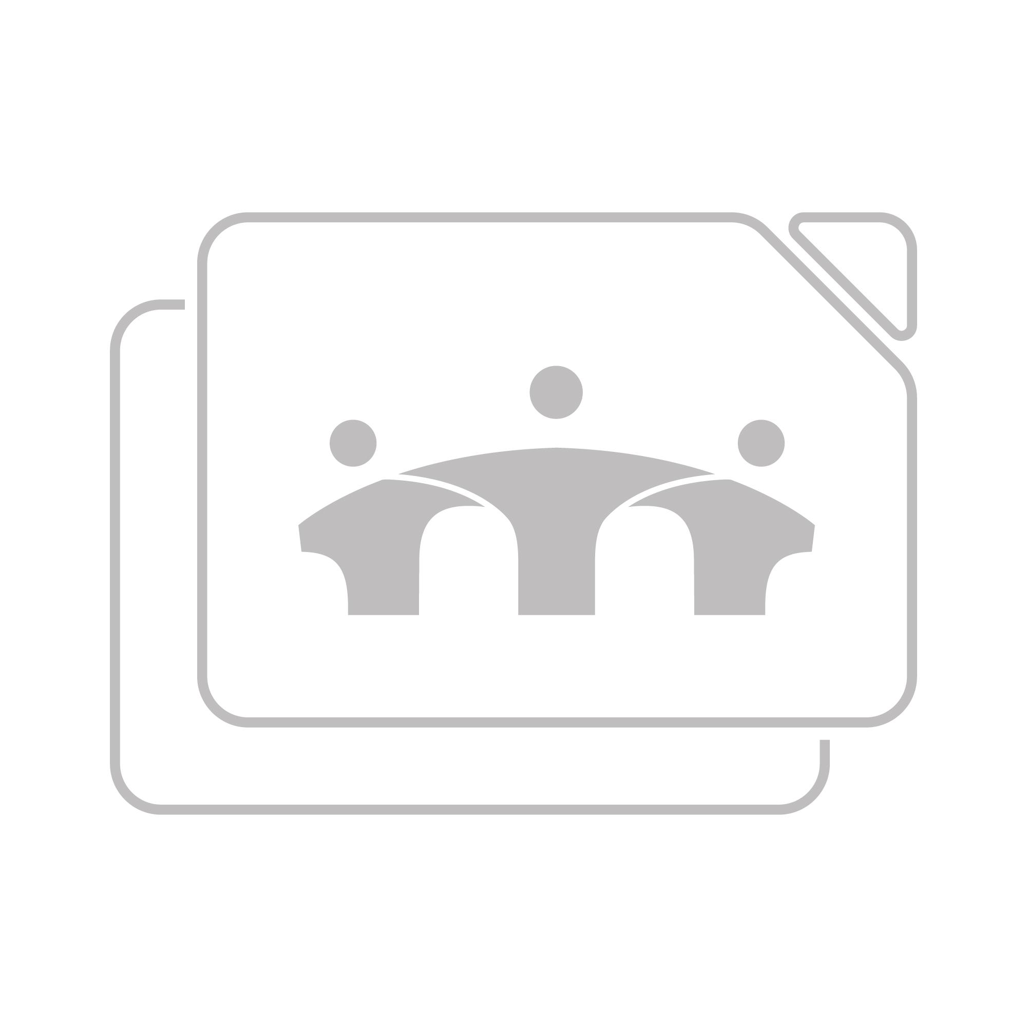 Minix NEO-C-GSI USB-C Multiport Adapter Silver