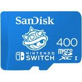 SanDisk microSDXC Nintendo Switch 400GB