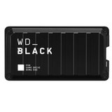 SanDisk WD_BLACK P50 Game Drive SSD 4TB