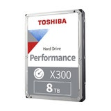 Toshiba X300 Performance 8TB