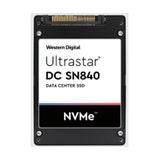 Western Digital Ultrastar DC SN840 6.4TB NVMe 1DW/D SE
